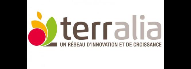 terralia logo